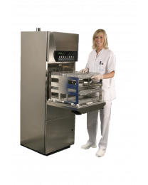 KEN 2314 Instrument Washer Disinfector