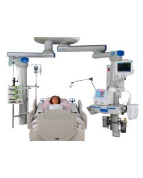 Pendants Intensive Care Unit