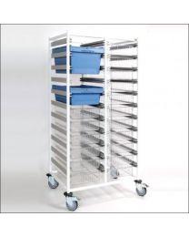 Modular ISO 2 Trolley
