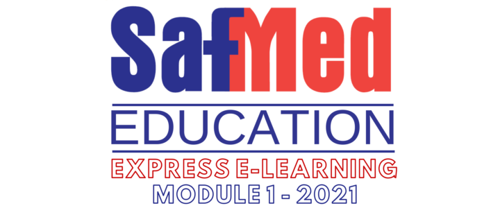 SafMed E-Learning Module 1 2021 – Positioning for Surgery Preventing Injuries